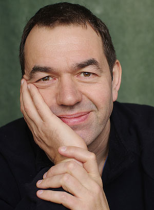 Boris Pfeiffer (c)Uwe Neumann, Berlin