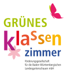 Logo Grünes Klassenzimmer
