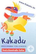 Kakadu Lesezeichen