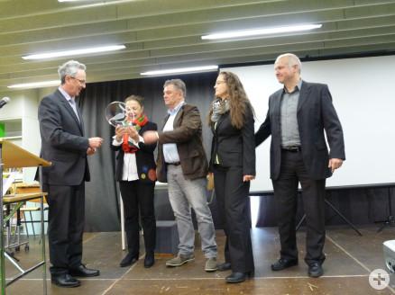 Kiebitz Preisverleihung 2016